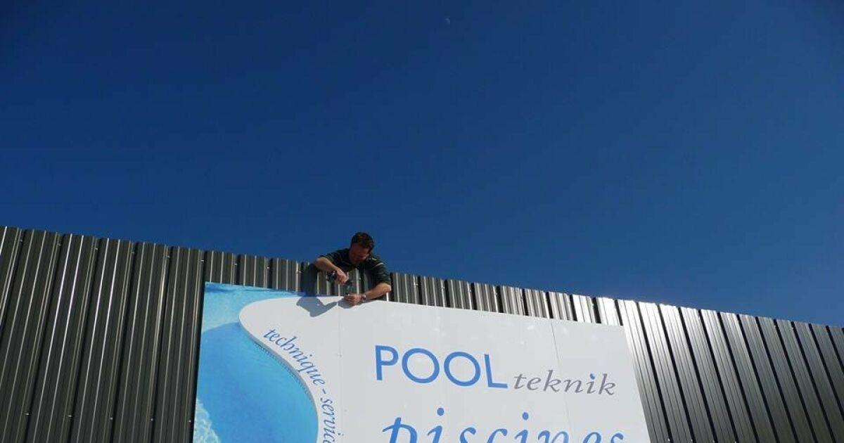 Piscine pool teknik mont limar pisciniste dr me 26 for Accessoire piscine montelimar