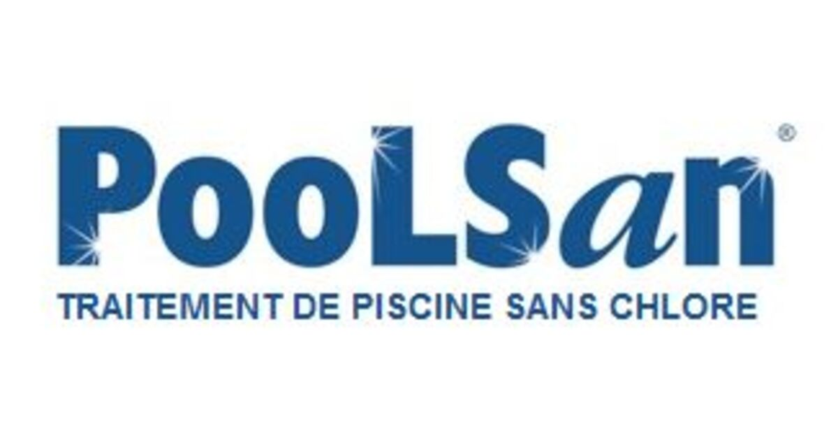 Poolsan marque piscine for Piscine 75008