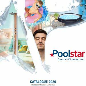 Poolstar dévoile son catalogue 2020