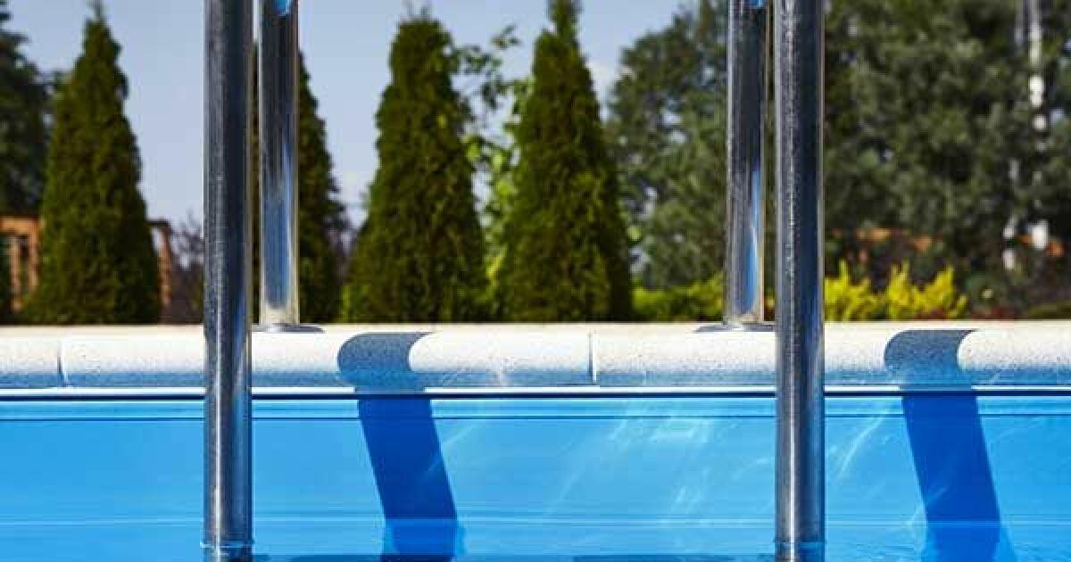 Pooly une piscine compl te en toute simplicit par dugain for Piscines dugain