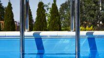 Pooly, une piscine complète en toute simplicité par Dugain