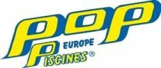 Logo POP Piscines