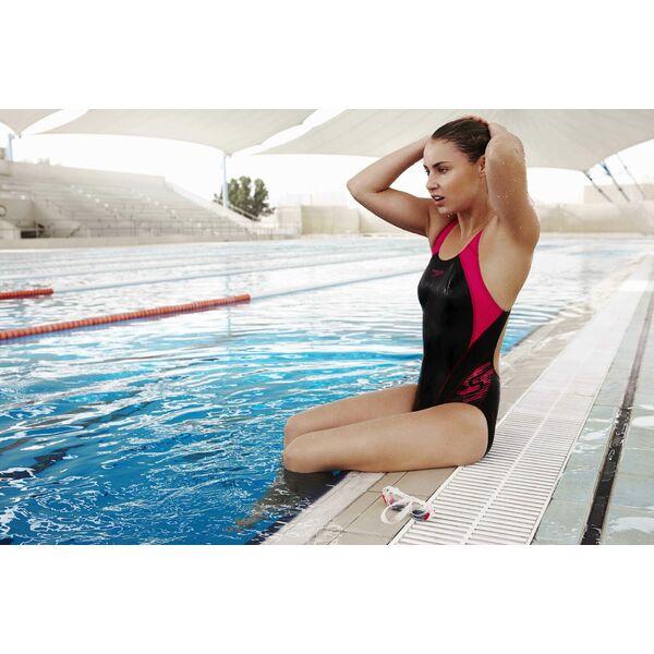 Le maillot de bain 1 pièce est autorisé dans toutes les piscines publiques 950e8bd710e
