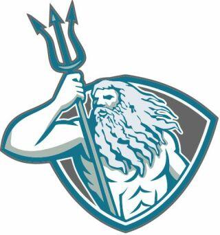Logo Poséidon Spa