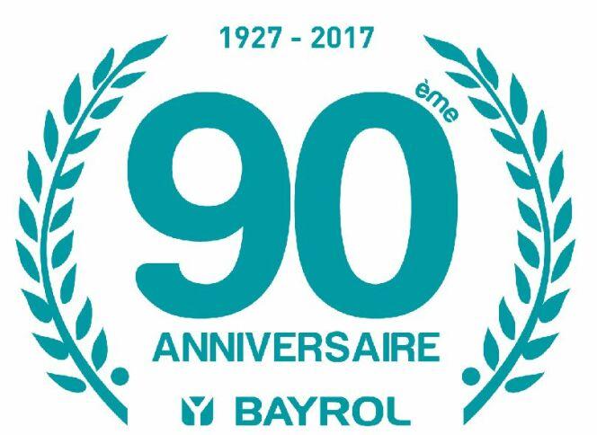 """Pour ses 90 ans, Bayrol présente ses nouveautés<span class=""""normal italic petit"""">© Bayrol</span>"""