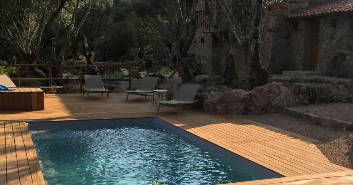 Une pompe chaleur offerte pour l achat d une piscine for Achat de piscine