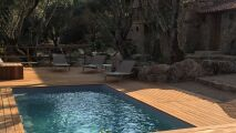 Une pompe à chaleur offerte pour l'achat d'une piscine chez Ibiza
