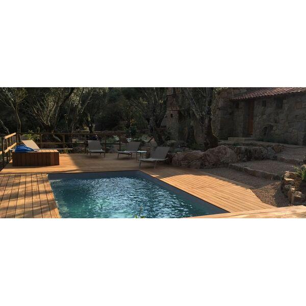 Une pompe chaleur offerte pour l achat d une piscine for Piscine pour nager