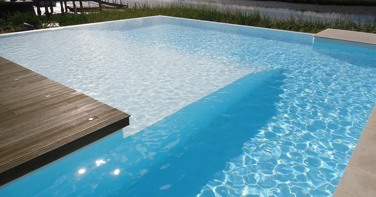 Pourquoi choisir un liner for Reparer un liner de piscine
