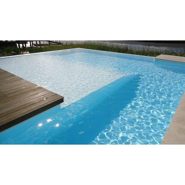 Pourquoi choisir un liner for Choisir couleur liner piscine
