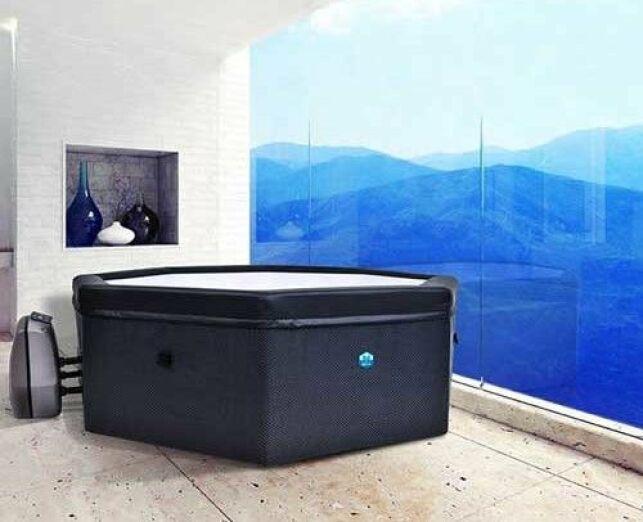 Pourquoi choisir un spa gonflable ?