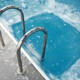 Pourquoi mettre une piscine en hivernage ?