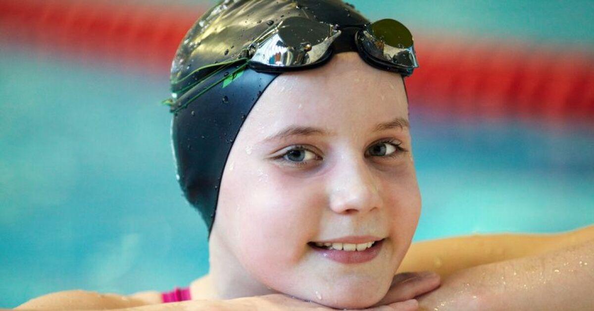 Actualit poux et piscine for Conjonctivite et piscine