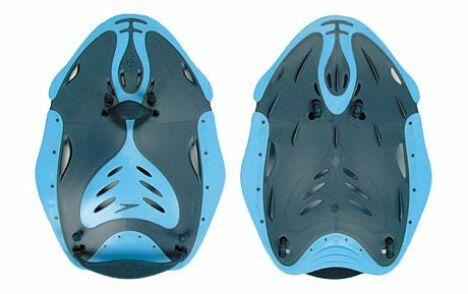 "Power paddle natation BioFuse<span class=""normal italic petit"">© Speedo</span>"