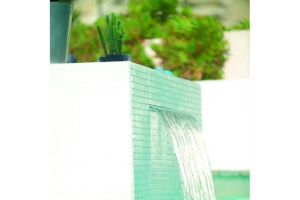 Powerfall, lame d'eau pour piscine, Zodiac