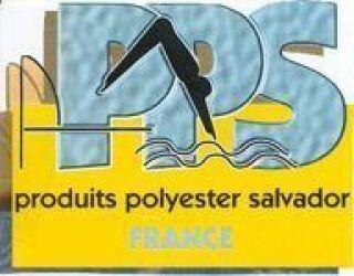 Logo PPS France (Produits Polyester Salvador)