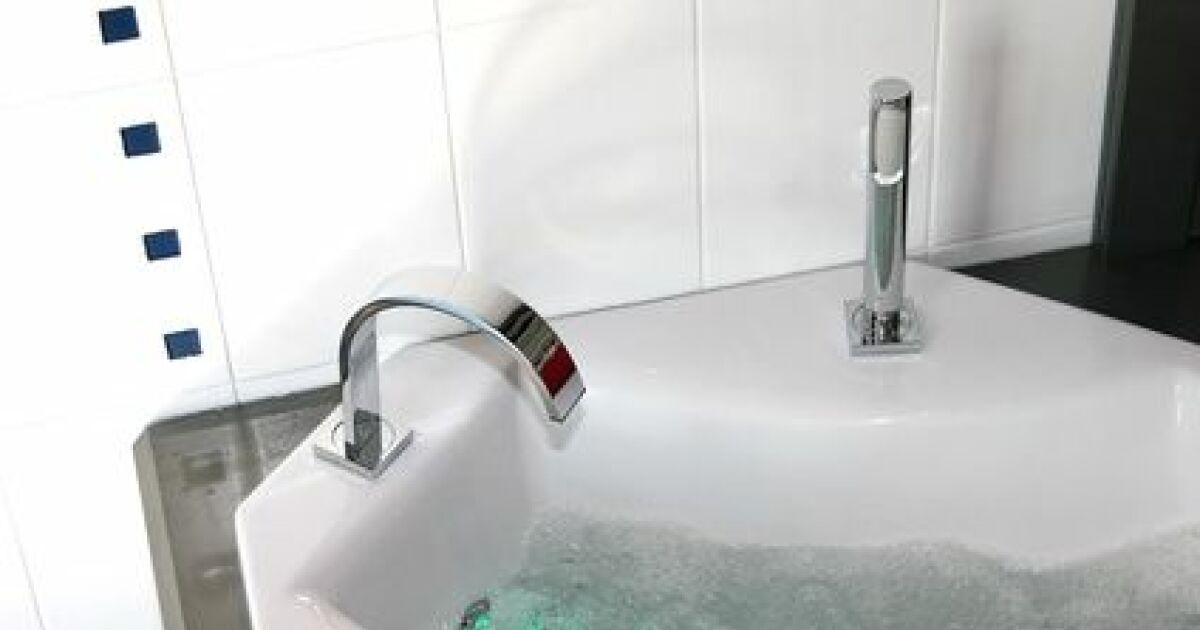 La baignoire de baln oth rapie un quipement de bien for Equipement salle de bain