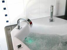 La baignoire de balnéothérapie : un équipement de bien-être pour sa salle de bain