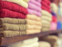 Prendre soin de sa serviette de bain après la piscine