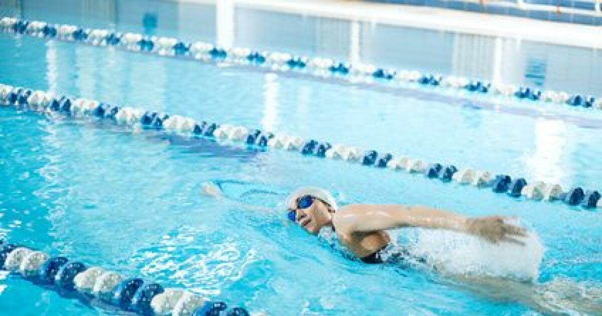 Pr paration g n rale avant une comp tition de natation - Preparation accouchement piscine ...