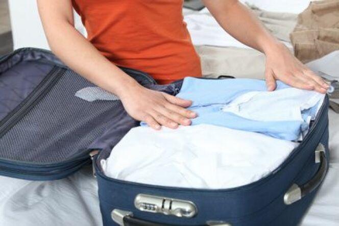 Préparer sa valise pour partir en thalasso