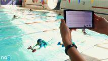 Nagi Smartpool : un système pour prévenir les noyades