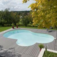 Le printemps : idéal pour construire ma piscine ?