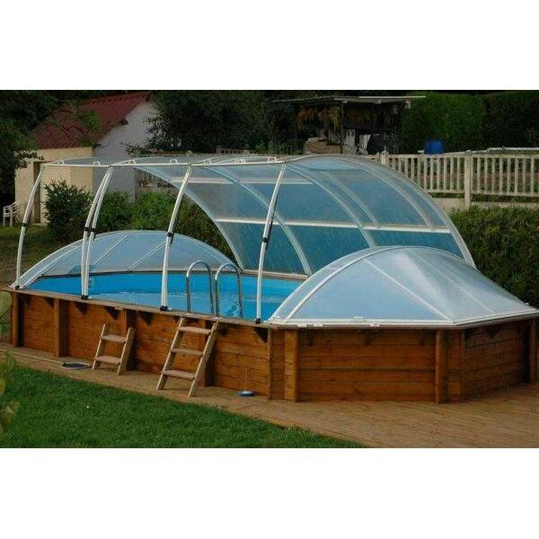 Abri piscine hors sol octogonale ig08 jornalagora for Abri de filtration piscine hors sol