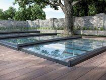Prix d'un abri de piscine plat : les différents tarifs