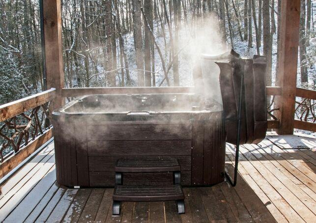 Prix d'un chauffage de spa