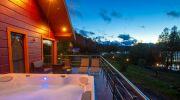 Prix d'un spa : combien coûte un spa ou un jacuzzi ?