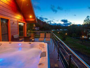 Prix d'un spa : combien coûte un spa ?
