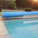 Prix d'une bâche de piscine : les tarifs pour chaque type de bâche