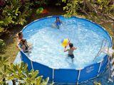Prix d'une piscine hors sol