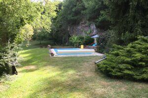 Pro Piscines 46 à Montlauzun
