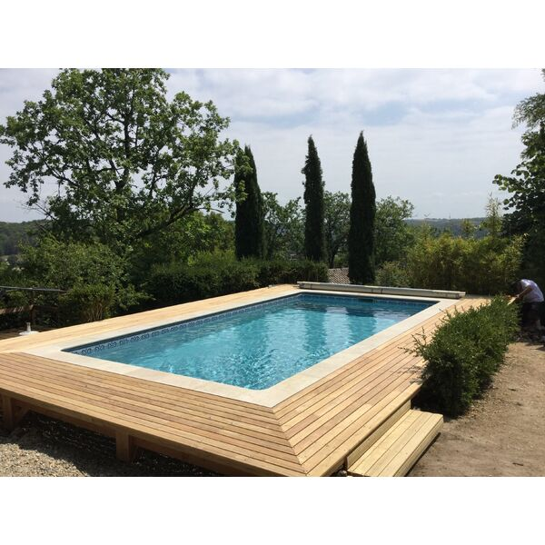 Pro piscines 46 montlauzun pisciniste lot 46 for Construction piscine 46