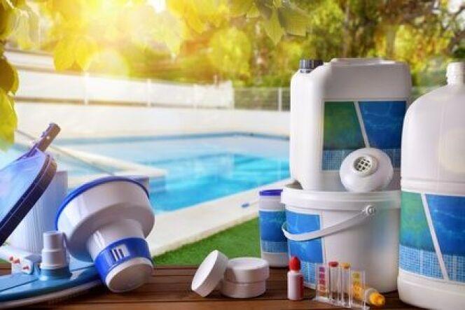 Produit pH Plus pour piscine : augmenter le pH de l'eau
