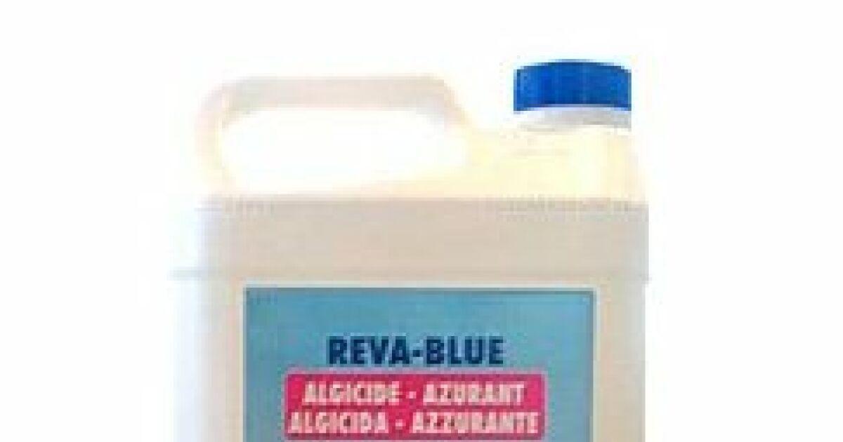 Produit piscine mareva mareva languettes chlore ph th for Algues piscine ph