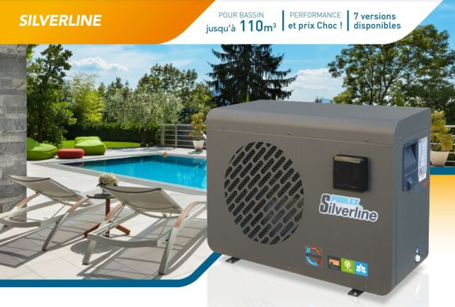 Profitez au maximum de votre piscine avec la pompe à chaleur
