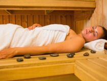 Le sauna aufguss