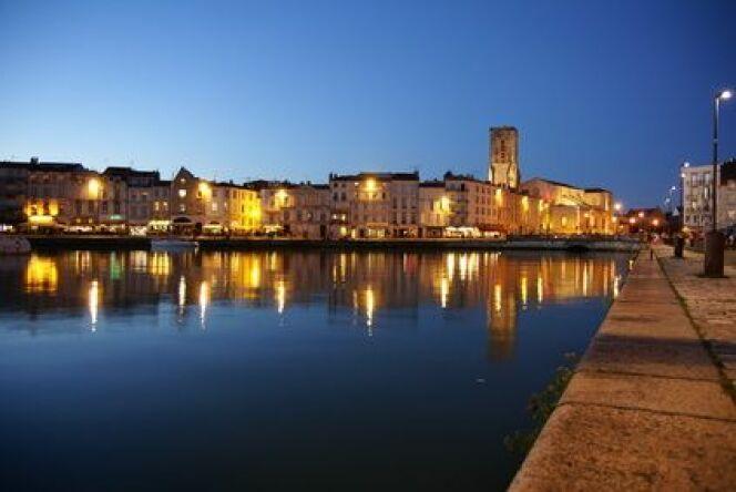 """Profitez de votre cure de thalasso en Poitou-Charentes pour découvrir La Rochelle.<span class=""""normal italic petit"""">© cédric VILLEGIER - Fotolia.com</span>"""