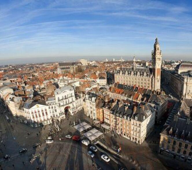 Profitez de votre cure thermale à Saint-Amand-les-Eaux pour découvrir Lille.