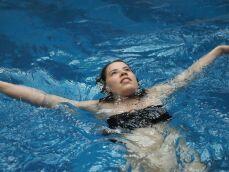Programme de natation par trimestre pour les femmes enceintes