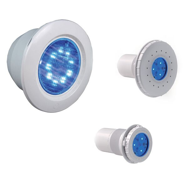 Projecteurs led piscine colorlogic ii hayward for Spot de piscine