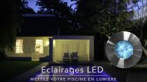 CCEI : la gamme de projecteurs LED en vidéo