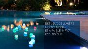 Projecteurs LED Colorlogic® III et Crystalogic® III par Hayward