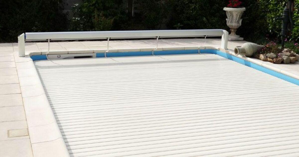 Promo sur le volet de piscine sigma jusqu au 30 11 2015 for Promotion de piscine