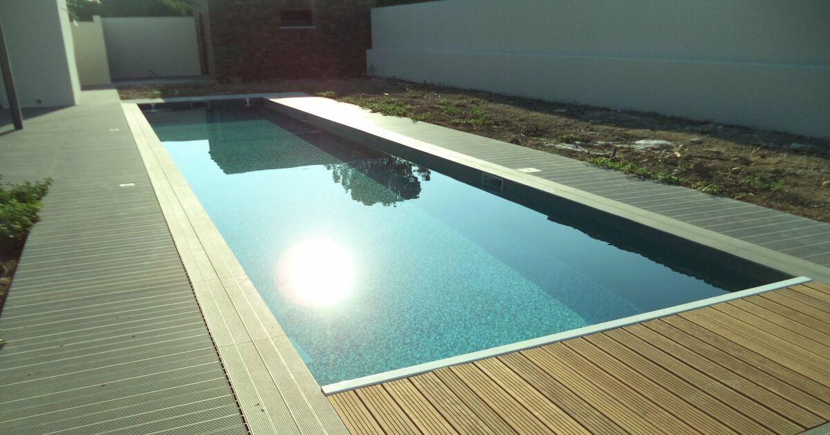 Piscine propool66 au boulou le le boulou pisciniste for Installation liner piscine