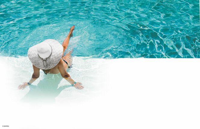Protect & Shine par Bayrol, pour faciliter le nettoyage du bassin
