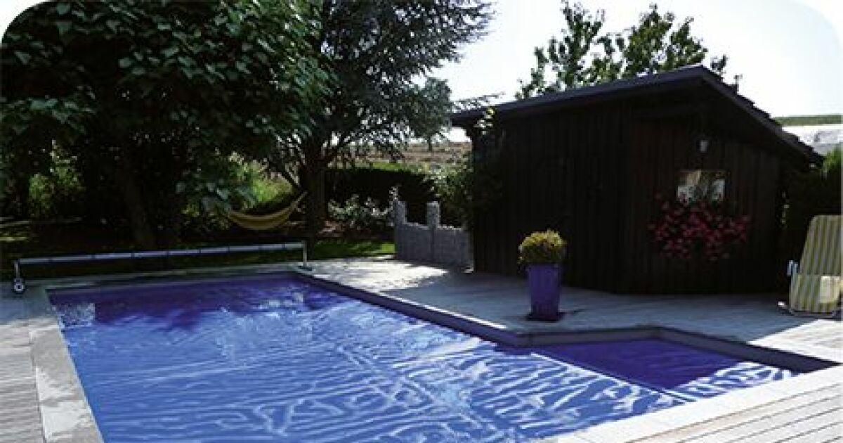 couvrir sa piscine pas cher stunning duun bri de spa rotonde dans la rgion de lyon with couvrir. Black Bedroom Furniture Sets. Home Design Ideas